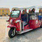 tuktuk challenge dordogne vircoulon